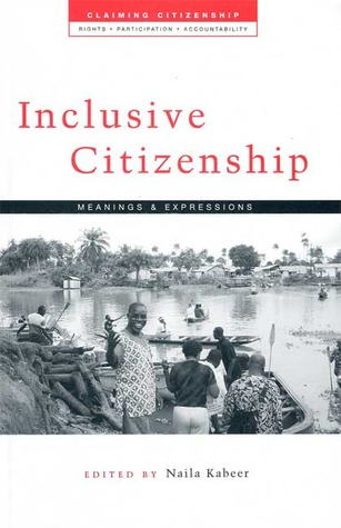 Inclusive Citizenship: Meanings and Expressions