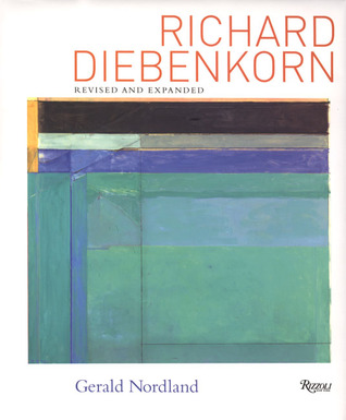 Richard Diebenkorn by Richard Diebenkorn
