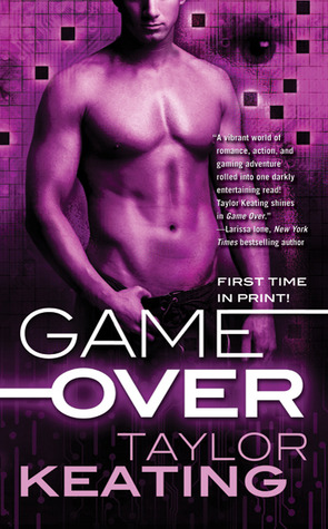 Game Over (Guardian, #1)