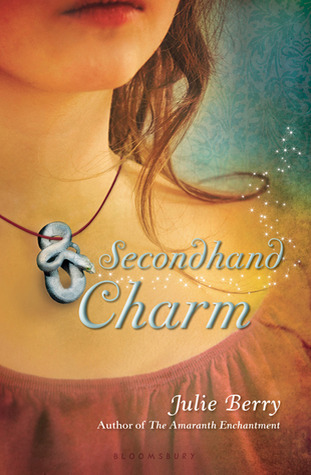 Book Review: Secondhand Charm
