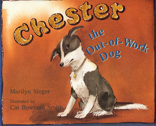 Chester the Out-of-Work Dog