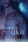 Claimed by the Wolf (Shadow Guardians, #1)