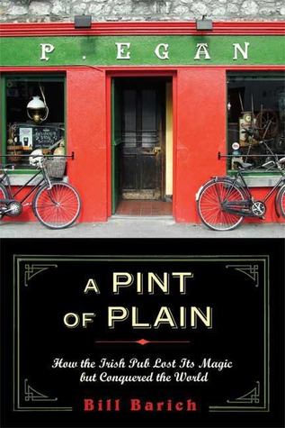 A Pint of Plain by Bill Barich