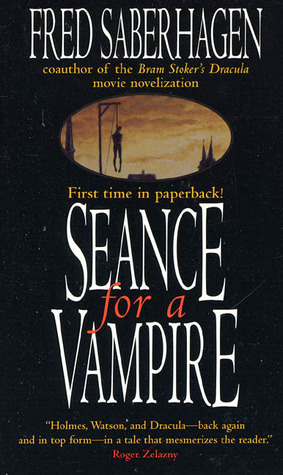 Seance for a Vampire (Dracula Series, #8)