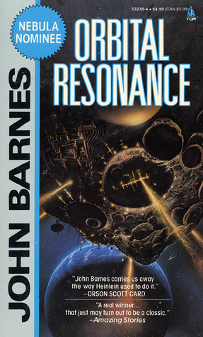 Orbital Resonance by John Barnes