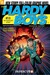 Hardy Boys #13: The Deadliest Stunt (Hardy Boys Graphic Novels: Undercover Brothers)