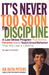 It's Never Too Soon to Discipline by Ruth Peters