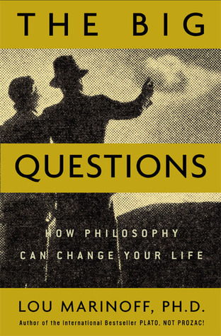 Five Big Questions In Life-Book Excerpt