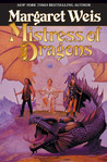 Mistress of Dragons (The Dragonvarld Trilogy, #1)
