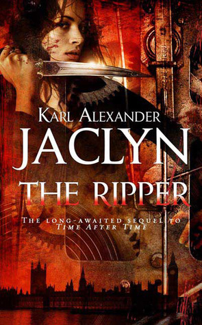 Jaclyn the Ripper by Karl Alexander