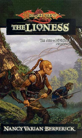 The Lioness (Dragonlance: The Age of Mortals Vol.2)