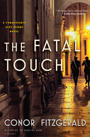 The Fatal Touch by Conor Fitzgerald