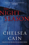 The Night Season (Gretchen Lowell, #4)