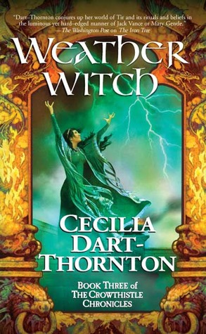 Weatherwitch by Cecilia Dart-Thornton