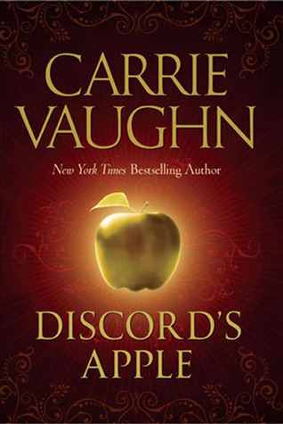Discord's Apple by Carrie Vaughn