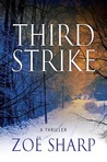 Third Strike (Charlie Fox Thriller #7)