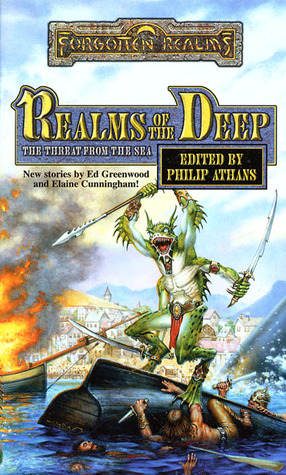 Realms of the Deep by Philip Athans
