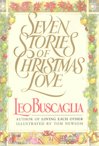 a critique of leo buscaglias book living loving and learning This became the basis for his first book living, loving and learning (1982) loving learn the joy of the moment by leo buscaglia, phd loving through death.