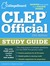 CLEP Official Study Guide: 18th Edition