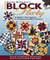 Marsha McCloskey's Block Party: A Quilter's Extravaganza of 120 Rotary-Cut Block Patterns (Rodale Quilt Book)