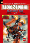 Bionicle, Vol. 7: Realm of Fear
