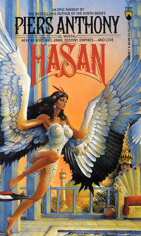 Hasan by Piers Anthony