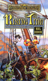 Rising Tide (Forgotten Realms: The Threat from the Sea, #1)