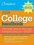 The College Board College Handbook