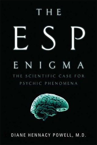 The ESP Enigma by Diane Hennacy Powell