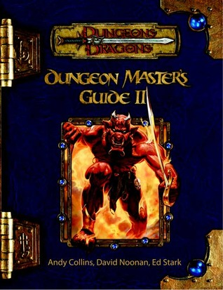 Dungeon Master's Guide II by Jesse Decker