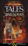 The Search for Magic (Dragonlance: Tales from the War of Souls, #1)