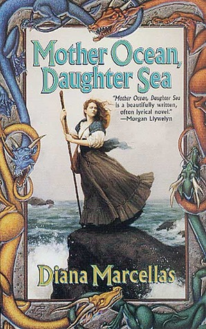 Mother Ocean, Daughter Sea by Diana Marcellas
