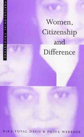 Women, Citizenship and Difference (Postcolonial Encounters)