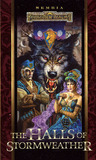 The Halls Of Stormweather (Forgotten Realms: Sembia, #1)