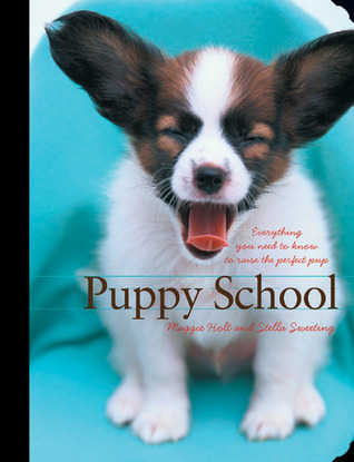 Puppy School by Maggie Holt