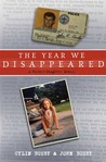 The Year We Disappeared by Cylin Busby