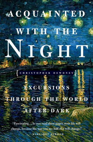 acquainted with the night pdf