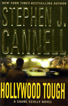 Hollywood Tough (Shane Scully, #3)