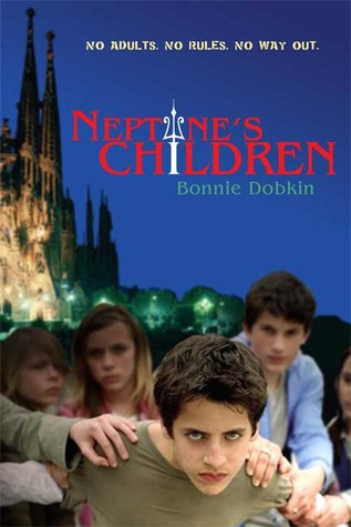 Neptune's Children by Bonnie Dobkin