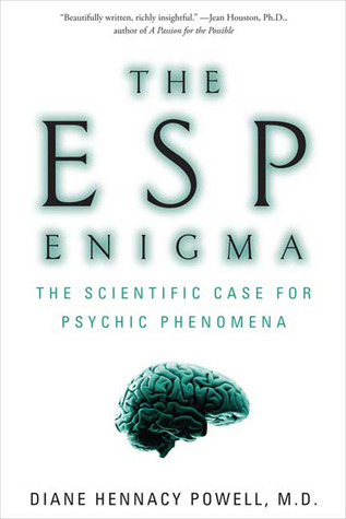 ESP Enigma by Diane Hennacy Powell