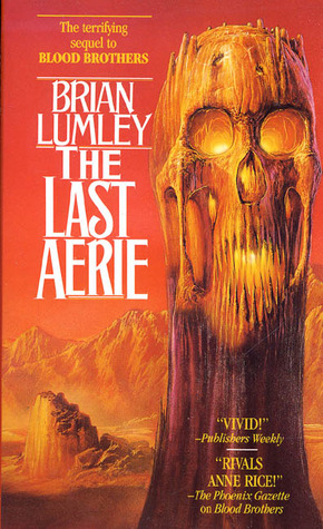 Vampire World II: The Last Aerie