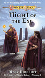 Night of the Eye (Dragonlance: Defenders of Magic, #1)