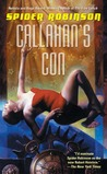 Callahan's Con (The Place, #2) (Callahan's Series, #9)
