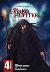 The Dark-Hunters, Vol. 4 (Dark-Hunter Manga, #4)