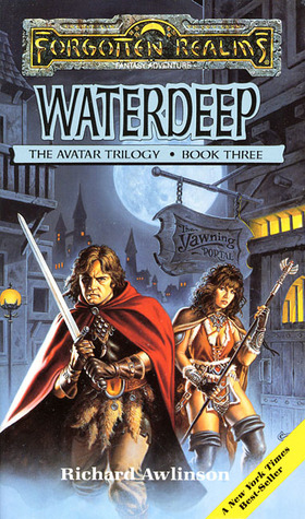 Waterdeep by Richard Awlinson
