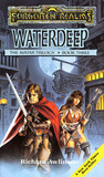 Waterdeep (Forgotten Realms: Avatar, #3)