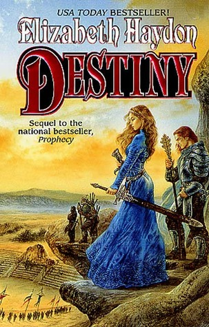 Destiny by Elizabeth Haydon