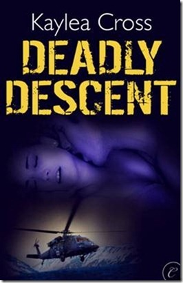 Deadly Descent (Bagram Special Ops, #1)