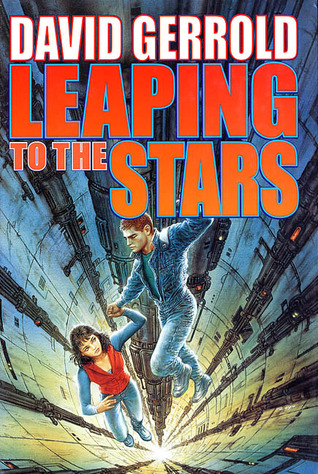 Leaping to the Stars by David Gerrold