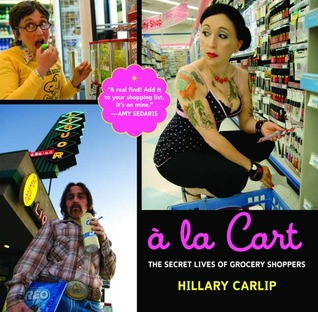 A la Cart by Hillary Carlip
